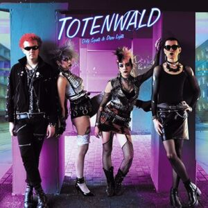 Totenwald – Dirty Squats & Disco Lights LP