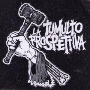 Tumulto / La Prospettiva – Split EP