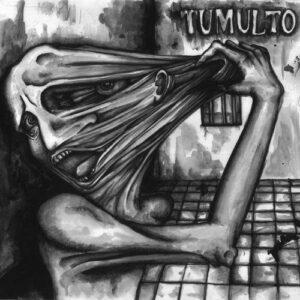 Tumulto – Riflesso incondizionato LP