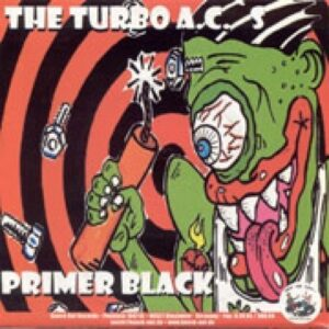 Turbo A.C.s, The / The Electric Hellshock – Split EP