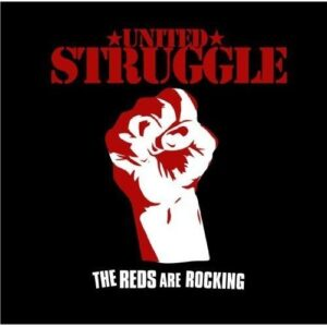 United Struggle – The reds are rocking EP