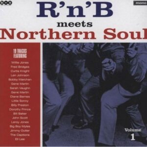 V/A – R'n'B meets Northern Soul LP