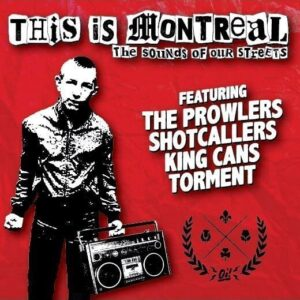 V/A – This is Montreal EP
