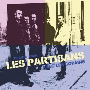 V/A – Tribute pour Les Partisans LP
