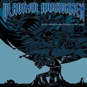 Vladimir Harkonnen – Into Dreadnought Fever LP