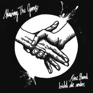 Waving The Guns – Eine Hand bricht die andere LP