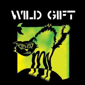 Wild Gift – s/t LP