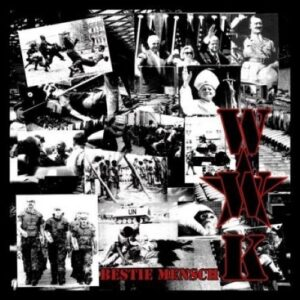 WWK – Bestie Mensch LP