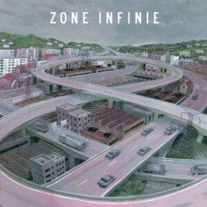 Zone Infinie – s/t LP