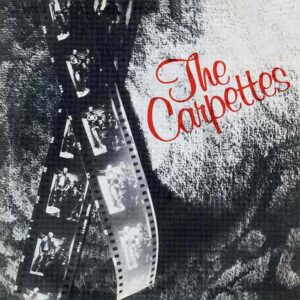 Carpettes, The – s/t EP