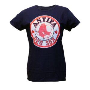 """Antifa Red Sox"" Tailliertes Shirt"