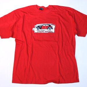 """Industria Socializada"" T-Shirt"