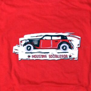 """Industria Socializada"" Shirt"