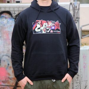 """Internationalist 2.0"" Hoodie"