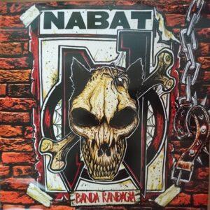 Nabat – Banda Randagia LP+CD