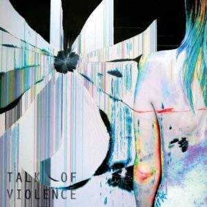 Petrol Girls – Talk of violence LP