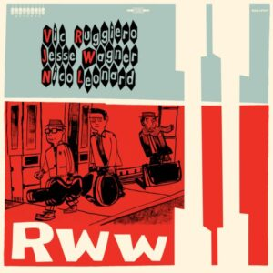 Reggae Workers Of The World – R.W.W. II LP