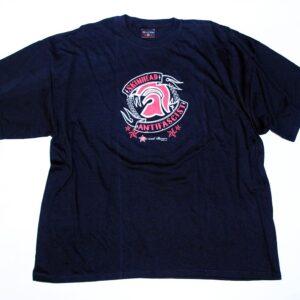 """""""Skinhead Antifascist"""" T-Shirt"""
