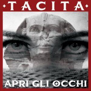 Tacita – Apri Gli Occhi – LP+CD