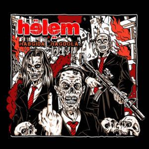 Helem – Habgida Hagdola CD