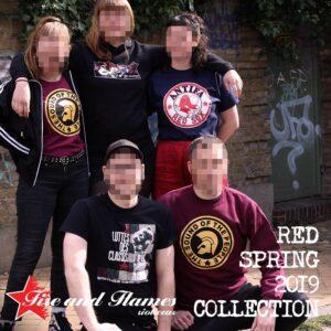 Red Spring 2019