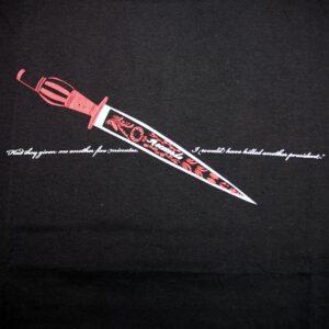 """""""Revenge"""" T-Shirt"""