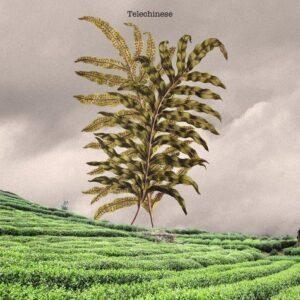 Teleluke & China White – Telechinese LP