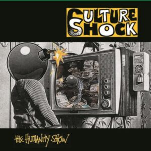 Culture Shock – The Humanity Show LP
