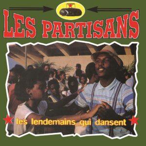 Les Partisans – Les lendemains qui dansent 7″
