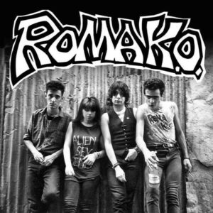 Roma KO – Demo 1988 EP