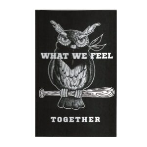 What We Feel – Together Tape