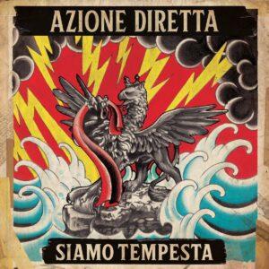 Azione Diretta – Siamo Tempesta CD