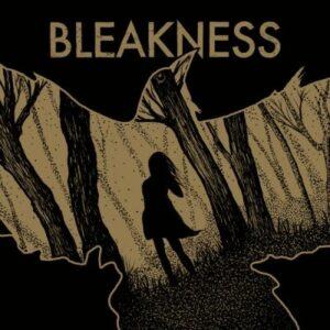 Bleakness – Frozen Refuge EP 12″