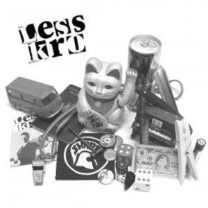 Less Kro – Voyager / Reisen EP
