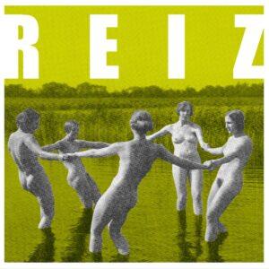 Reiz – s/t LP