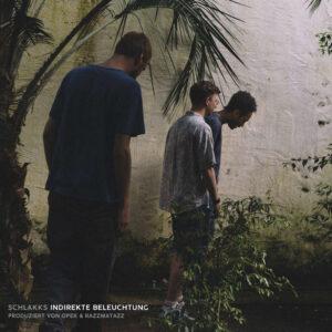 Schlakks – Indirekte Beleuchtung Do-LP