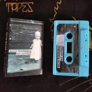 Schlimm – Heute schlimmer als gestern Tape
