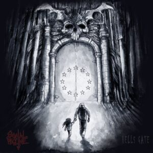 Social Decline – Hells Gate LP