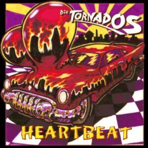 Tornados, Die – Heartbeat CD