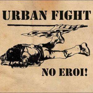 Urban Fight – No Eroi! EP