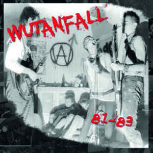 Wutanfall – 81-83 Do-LP Box