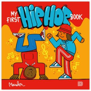 My First Hip Hop Book – M. Ander
