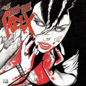New York Rel-X, The – Sold Out Of Love CD