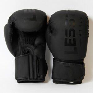 Less Talk Boxing Gloves (vegan)