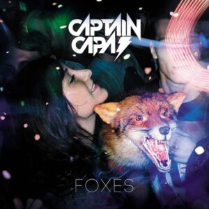 Captain Capa – Foxes CD