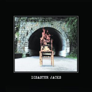 Disaster Jacks – s/t LP