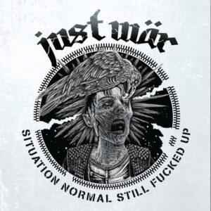 Just Wär – Situation Normal Still Fucked Up LP