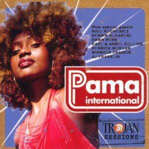 Pama International – Trojan Sessions LP