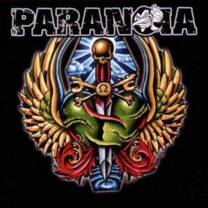 Paranoia – Stich ins Herz LP