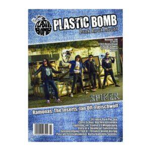 Plastic Bomb #108 (03/2019)